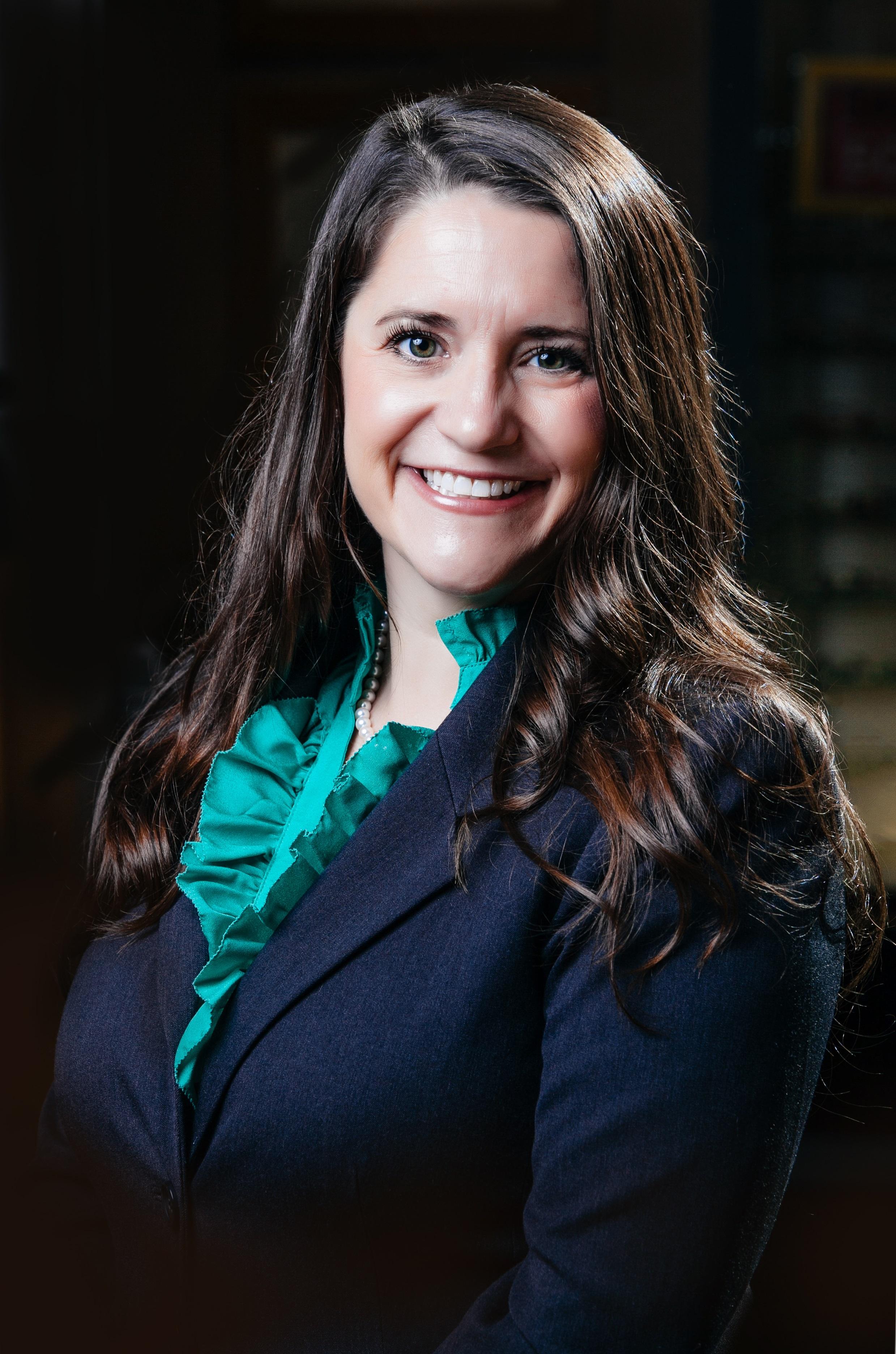 Jennifer Zolman, O.D.