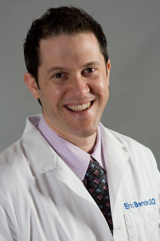 Eric Bender, O.D.