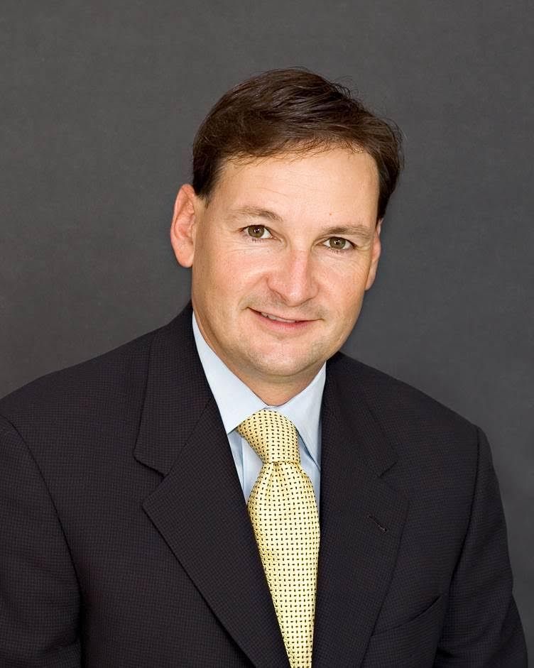 Paul Karpecki, O.D.